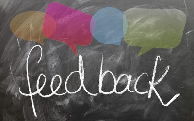 Cómo usar la tecnología de captura de pantalla para dar feedback
