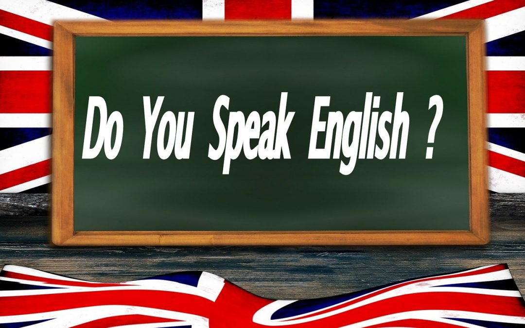 English for Loyola Professors – Level 1