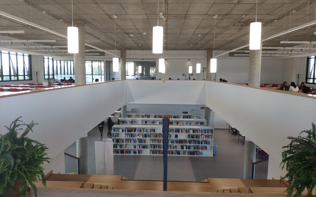 Biblioteca Loyola